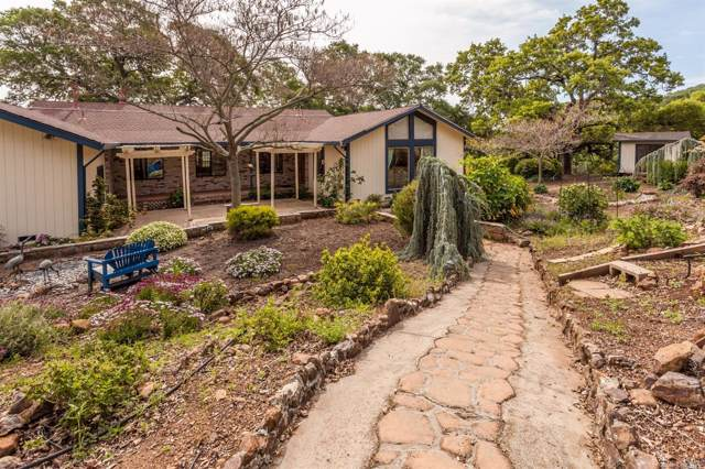 5010 Sleepy Hollow Lane, Fairfield, CA 94534 (#21927693) :: Rapisarda Real Estate