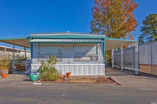 174 Redwing Drive, Santa Rosa, CA 95409 (#21927714) :: RE/MAX GOLD