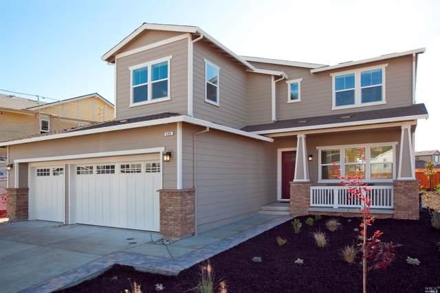 690 Jean Marie Drive, Santa Rosa, CA 95403 (#21927717) :: Team O'Brien Real Estate