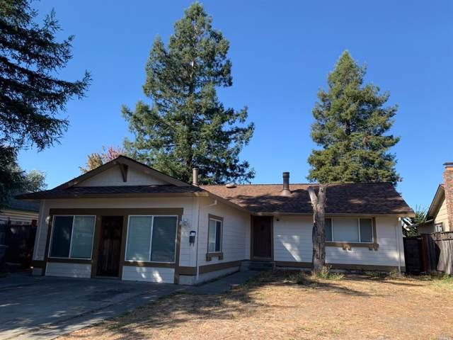 1445 Mcgregor Avenue, Petaluma, CA 94954 (#21927719) :: RE/MAX GOLD