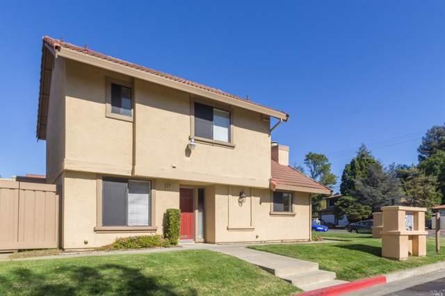 45 Del Prado Circle, Fairfield, CA 94533 (#21927737) :: Team O'Brien Real Estate