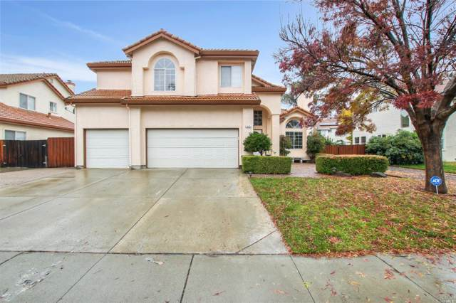 835 Fieldstone Court, Brentwood, CA 94513 (#21927752) :: Rapisarda Real Estate