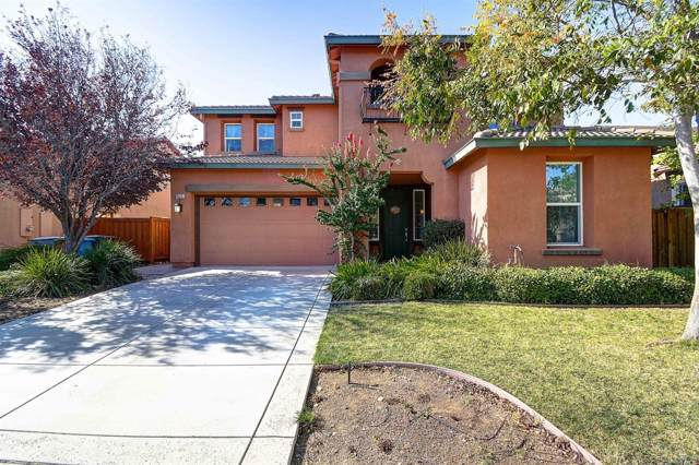 2073 Newcastle Drive, Vacaville, CA 95687 (#21927770) :: RE/MAX GOLD
