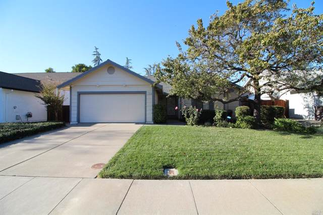 196 White Sands Drive, Vacaville, CA 95687 (#21927807) :: Rapisarda Real Estate