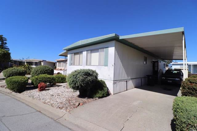 1150 W Winton Avenue #515, Hayward, CA 94545 (#21927823) :: Lisa Perotti | Zephyr Real Estate
