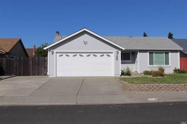 1706 Ventura Way, Suisun City, CA 94585 (#21927832) :: Rapisarda Real Estate