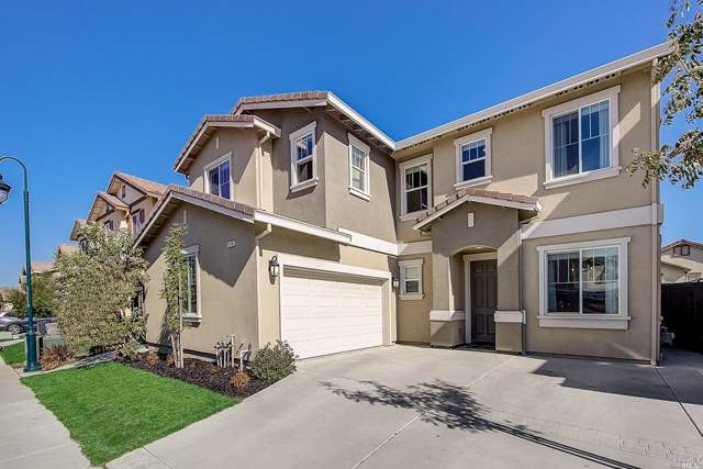 2148 Sweetwater Drive, Fairfield, CA 94534 (#21927834) :: Coldwell Banker Kappel Gateway