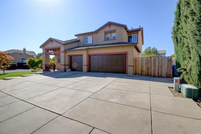 918 Copper Way, Vacaville, CA 95687 (#21927845) :: Team O'Brien Real Estate