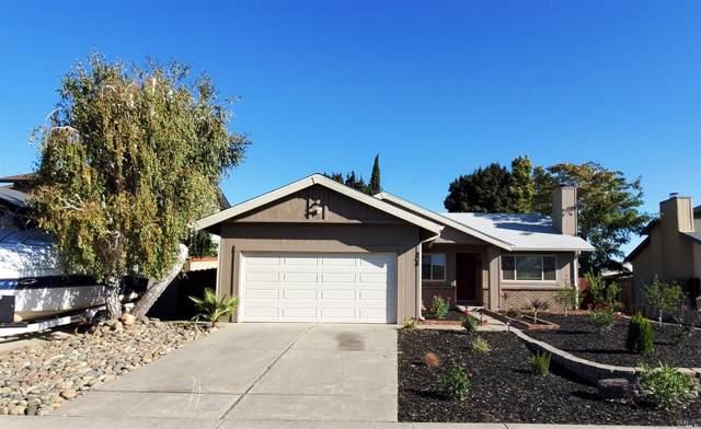 804 Pochard Way, Suisun City, CA 94585 (#21927858) :: Rapisarda Real Estate