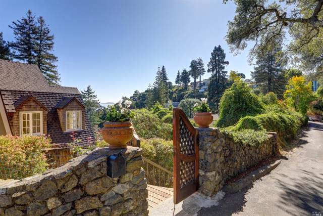 370 Bella Vista Avenue, Belvedere, CA 94920 (#21927859) :: RE/MAX GOLD