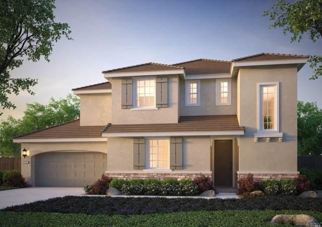 561 Datura Drive, Vacaville, CA 95687 (#21927870) :: Rapisarda Real Estate