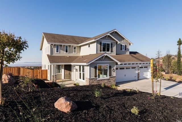3591 Blackhawk Circle, Santa Rosa, CA 95403 (#21927876) :: 3Tree Realty, Inc.