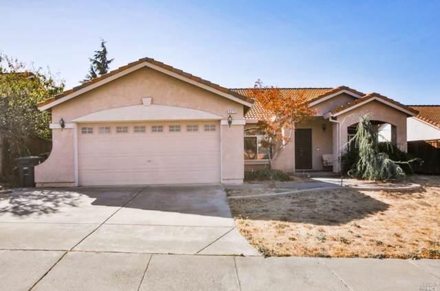 5375 Chenin Blanc Place, Vallejo, CA 94591 (#21927877) :: Rapisarda Real Estate