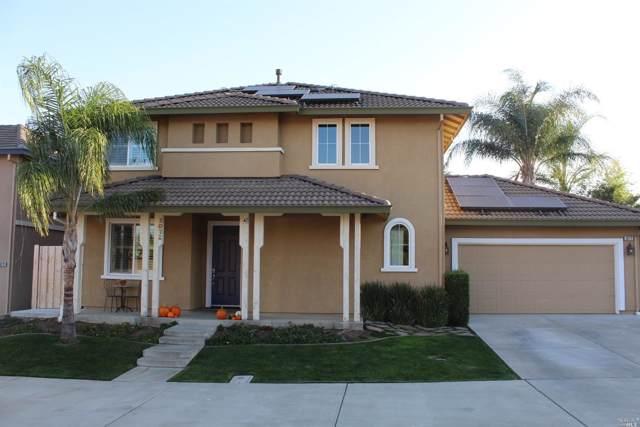 1072 Barnsbury Court, Vacaville, CA 95687 (#21927879) :: Team O'Brien Real Estate