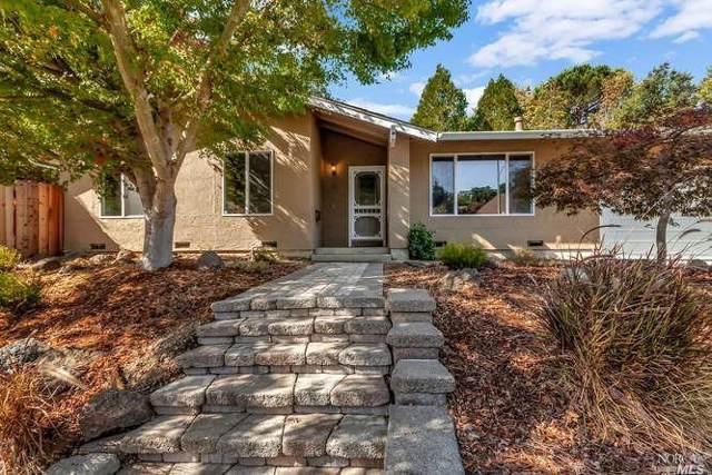 107 Chelsea Hills Drive, Benicia, CA 94510 (#21927884) :: Team O'Brien Real Estate