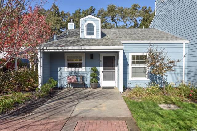 6600 Yount Street #6, Yountville, CA 94599 (#21927896) :: Rapisarda Real Estate