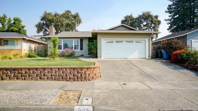 504 Drake Drive, Santa Rosa, CA 95409 (#21927910) :: W Real Estate | Luxury Team