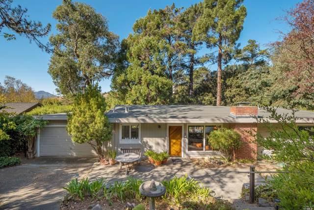 4 Benton Court, Tiburon, CA 94920 (#21927916) :: Team O'Brien Real Estate