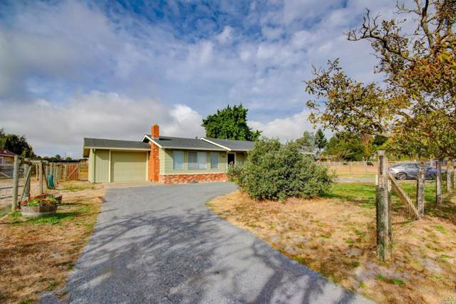 480 Liberty Road, Petaluma, CA 94952 (#21927920) :: Rapisarda Real Estate