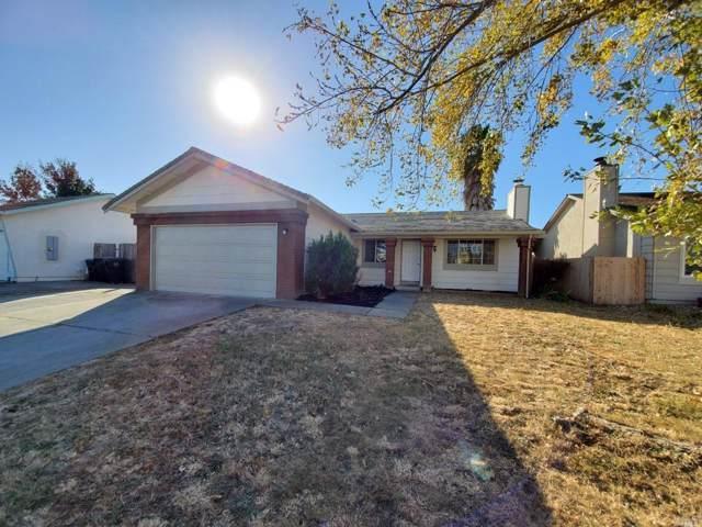 1013 Whistler Drive, Suisun City, CA 94585 (#21927934) :: Rapisarda Real Estate