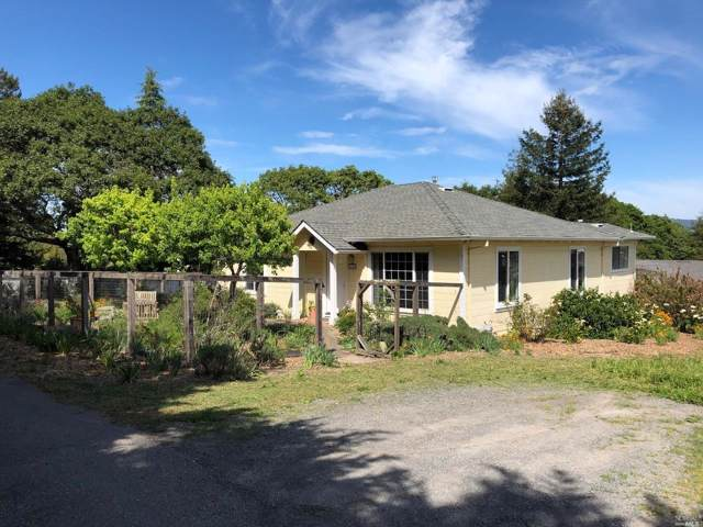5286 Mcfarlane Road, Sebastopol, CA 95472 (#21927952) :: Intero Real Estate Services