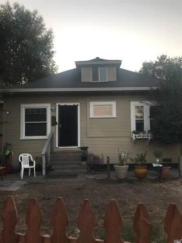 801 West Avenue B, Santa Rosa, CA 95407 (#21927961) :: RE/MAX GOLD