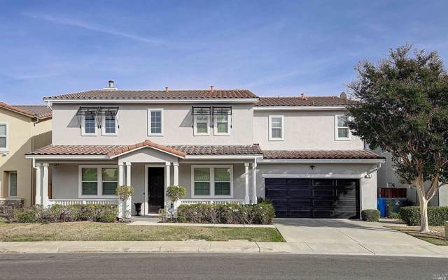 79 Sarcedo Way, American Canyon, CA 94503 (#21927974) :: Coldwell Banker Kappel Gateway