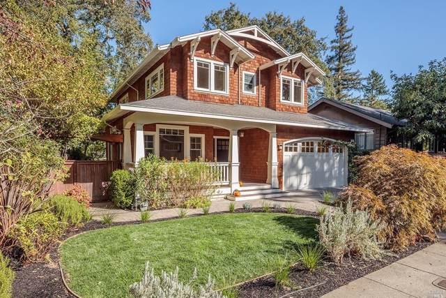 20 Myrtle Lane, San Anselmo, CA 94960 (#21927987) :: W Real Estate   Luxury Team