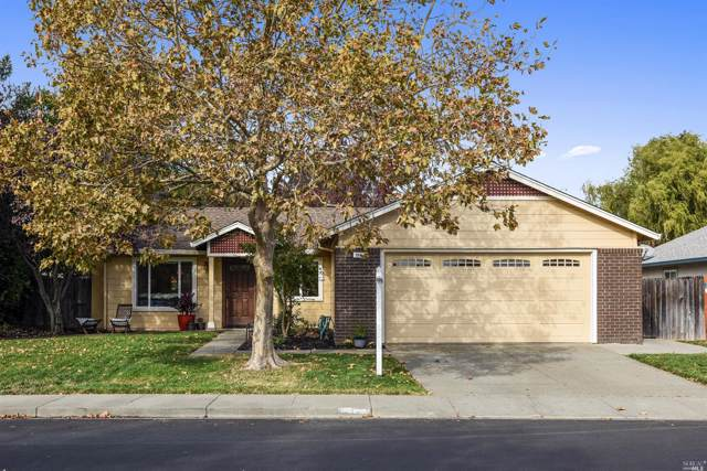 868 Youngsdale Drive, Vacaville, CA 95687 (#21927991) :: RE/MAX GOLD