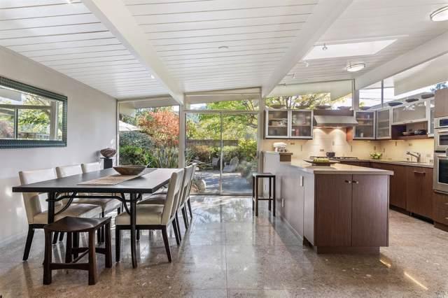 842 Greenberry Lane, San Rafael, CA 94903 (#21927998) :: Team O'Brien Real Estate