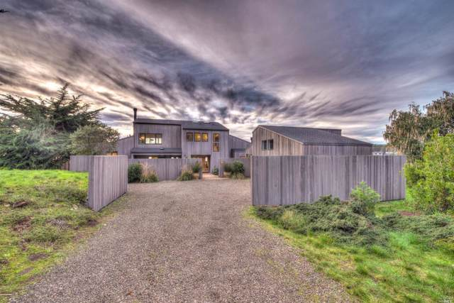 83 Galleons Reach, The Sea Ranch, CA 95497 (#21928021) :: Team O'Brien Real Estate