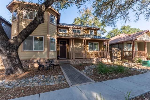 1344 Magnolia Avenue, St. Helena, CA 94574 (#21928030) :: W Real Estate | Luxury Team
