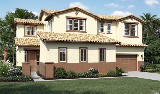 190 Benmore Drive, Hayward, CA 94542 (#21928040) :: Lisa Perotti | Zephyr Real Estate