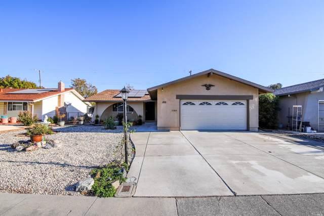 180 Carlsbad Circle, Vacaville, CA 95687 (#21928048) :: Intero Real Estate Services