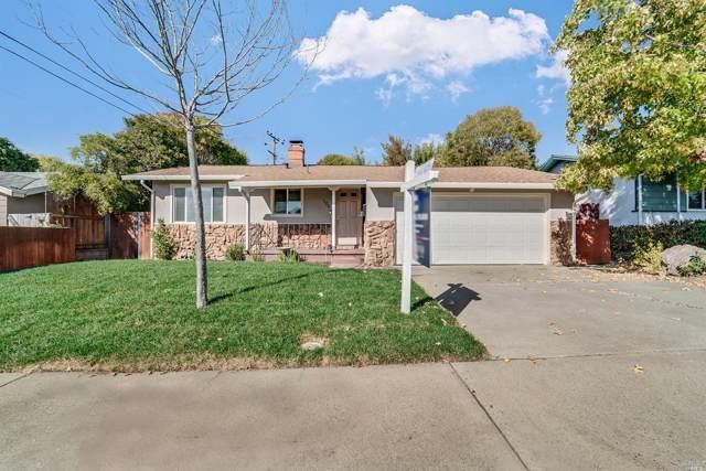106 Cima Drive, Vallejo, CA 94589 (#21928055) :: Rapisarda Real Estate