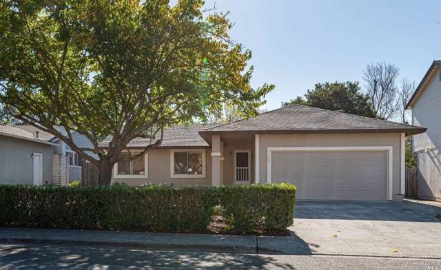 115 Westridge Drive, Petaluma, CA 94952 (#21928056) :: Rapisarda Real Estate