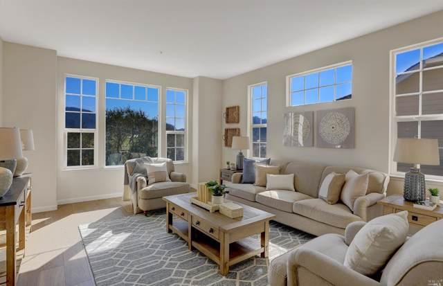 21 Vista Marin Drive, San Rafael, CA 94903 (#21928062) :: Team O'Brien Real Estate