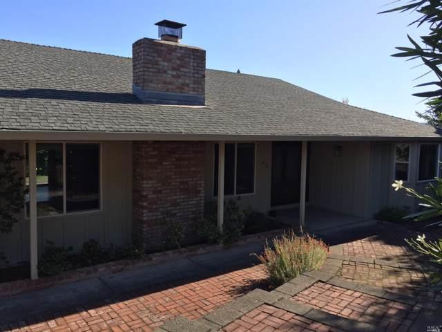 416 Oak Vista Drive, Santa Rosa, CA 95409 (#21928064) :: W Real Estate | Luxury Team