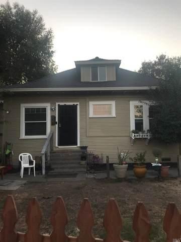 801 West Avenue A & B, Santa Rosa, CA 95407 (#21928066) :: RE/MAX GOLD