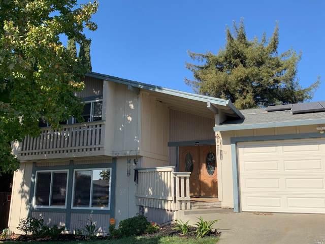 74 Ashton Court, Vallejo, CA 94591 (#21928103) :: Rapisarda Real Estate