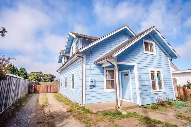 100 School Street, Point Arena, CA 95468 (#21928115) :: Intero Real Estate Services