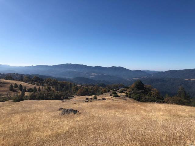 4251 Spyrock Road, Laytonville, CA 95454 (#21928116) :: Lisa Perotti | Zephyr Real Estate