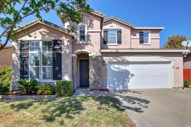 1922 Malachite Way, Roseville, CA 95747 (#21928120) :: Team O'Brien Real Estate
