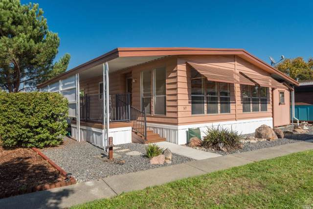 145 Chapala Drive, Santa Rosa, CA 95403 (#21928133) :: Rapisarda Real Estate