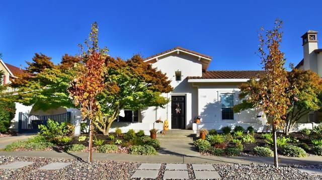 1188 Ingram Drive, Sonoma, CA 95476 (#21928136) :: RE/MAX GOLD