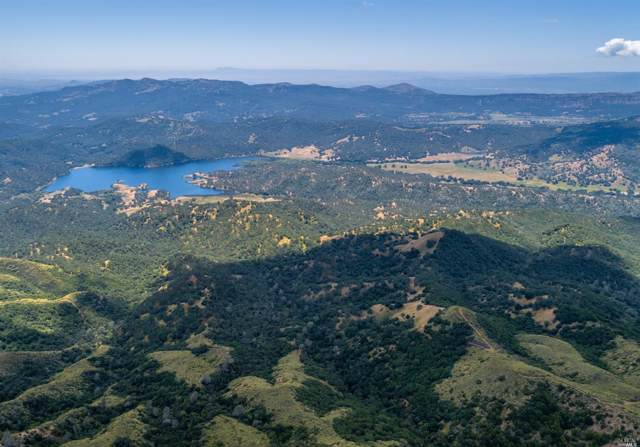 0 0 Blue Ridge Road, Napa, CA 94559 (#21928145) :: Rapisarda Real Estate