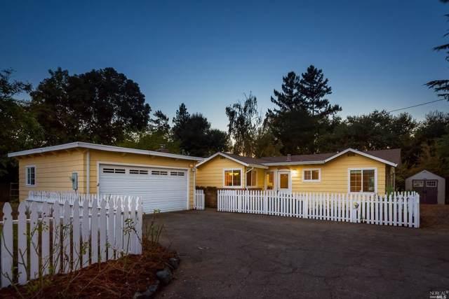 2219 Center Road, Novato, CA 94947 (#21928162) :: Intero Real Estate Services