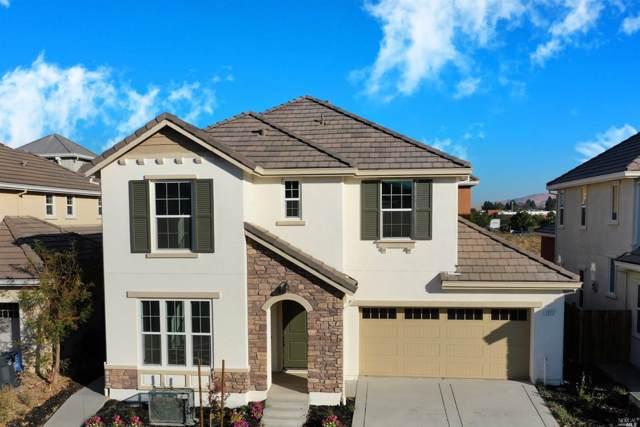 1272 Gray Hawk Lane, Suisun City, CA 94585 (#21928165) :: Team O'Brien Real Estate