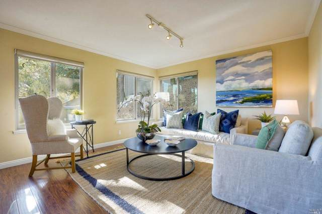 2 Larkspur Lane, Novato, CA 94947 (#21928166) :: Team O'Brien Real Estate