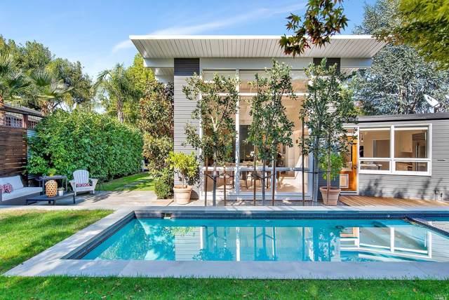 18 Mcallister Avenue, Kentfield, CA 94904 (#21928167) :: Team O'Brien Real Estate